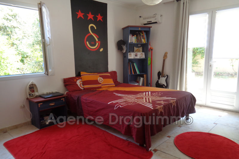 Photo n°11 - Vente Maison  villa Trans-en-Provence 83720 - 549 000 €