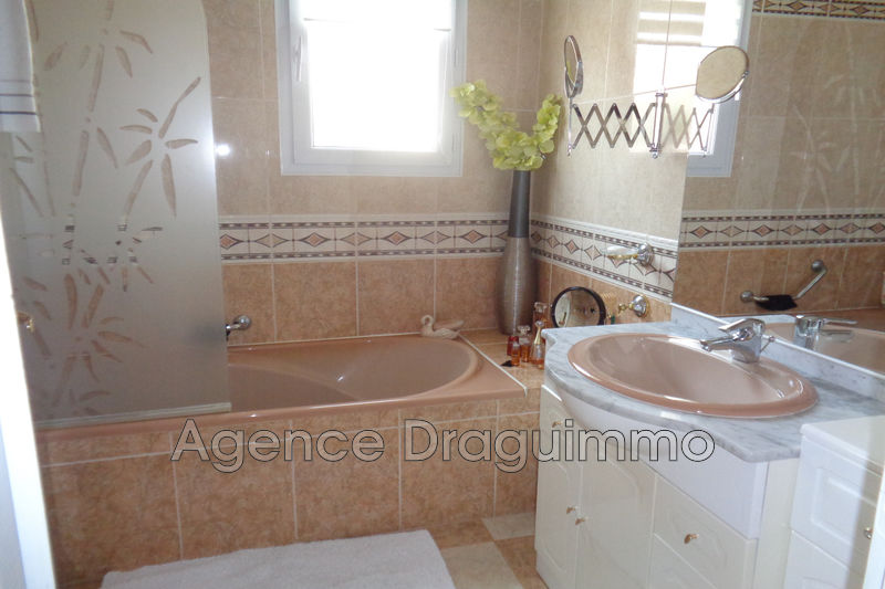 Photo n°12 - Vente Maison villa Draguignan 83300 - 372 000 €