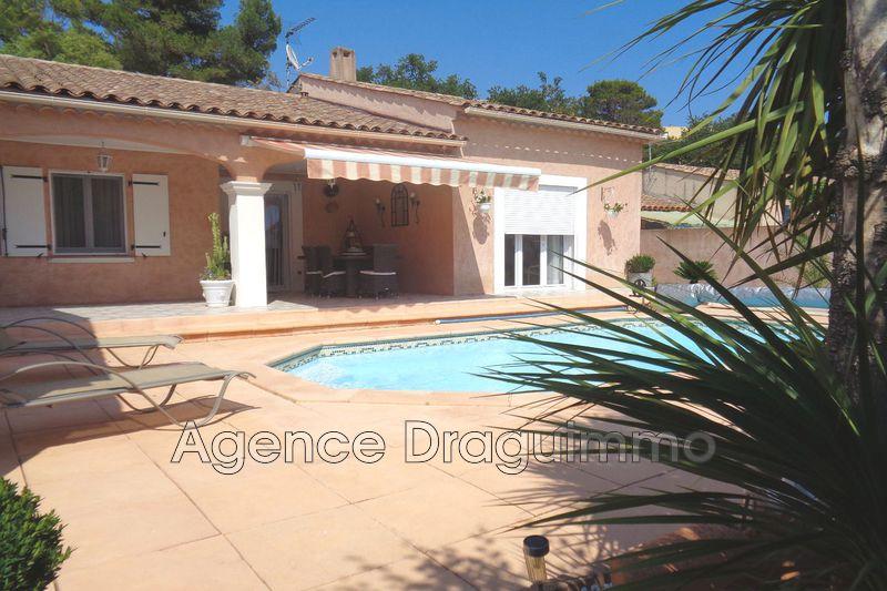 Photo Villa Draguignan   achat villa  3 chambres   102m²