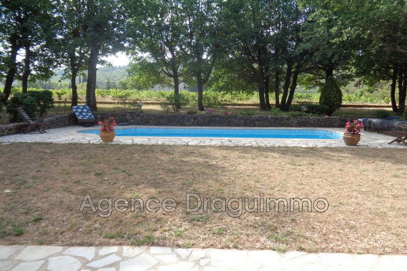 Photo n°2 - Vente Maison villa Figanières 83830 - 343 000 €