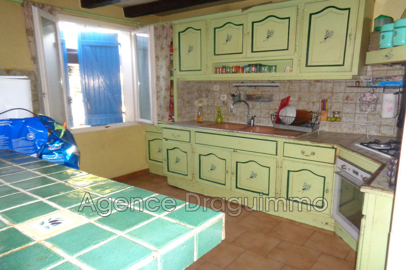 Photo n°6 - Vente Maison villa Draguignan 83300 - 242 000 €