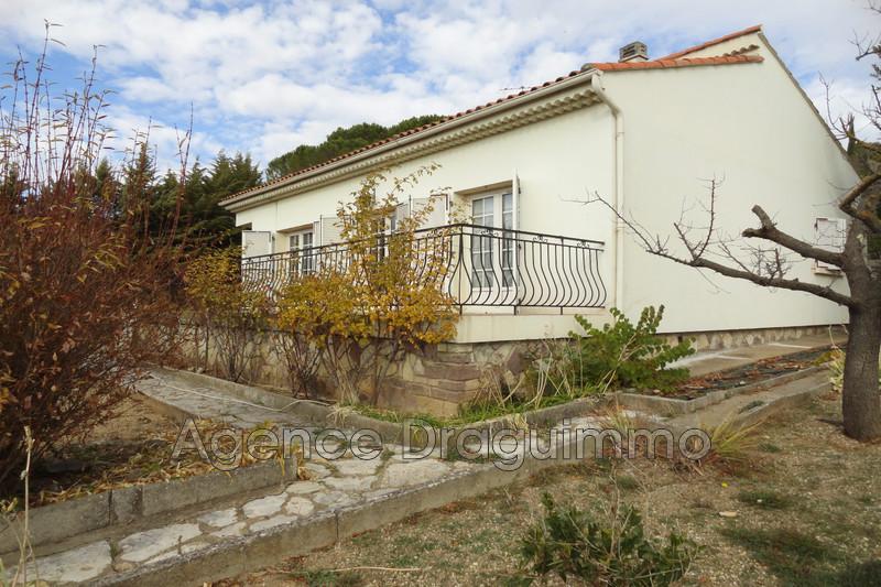 Villa Draguignan   achat villa  3 chambres   91m²