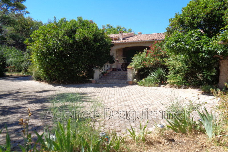 Photo n°2 - Vente Maison villa Draguignan 83300 - 330 000 €