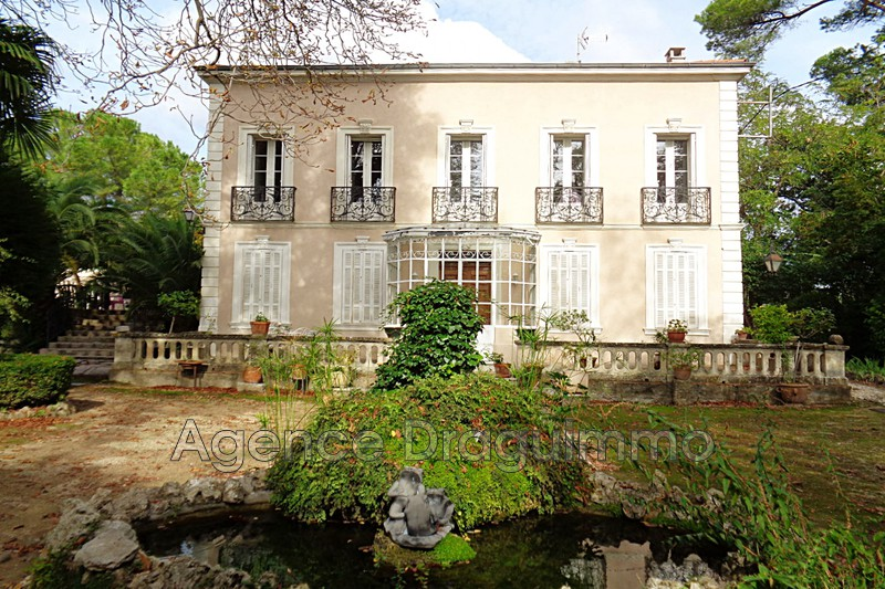 Photo n°1 - Vente Maison villa Flayosc 83780 - 799 000 €