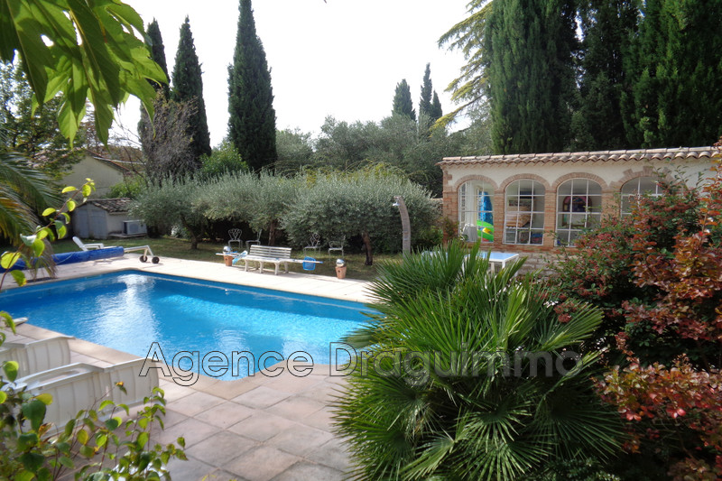 Photo n°4 - Vente Maison villa Flayosc 83780 - 799 000 €