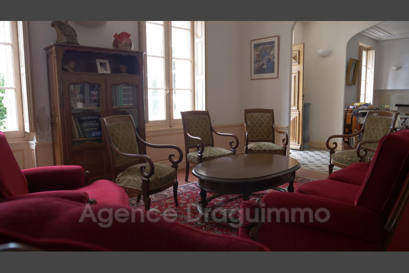 Photo n°10 - Vente Maison villa Flayosc 83780 - 799 000 €