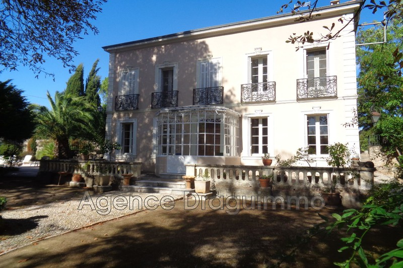 Photo n°2 - Vente Maison villa Flayosc 83780 - 799 000 €