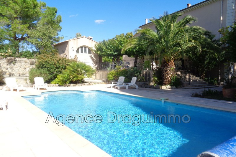 Photo n°3 - Vente Maison villa Flayosc 83780 - 799 000 €