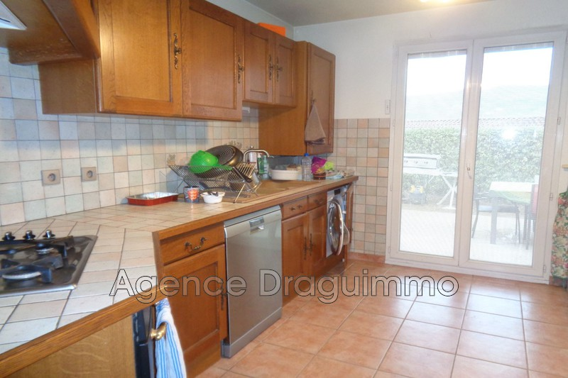 Photo n°4 - Vente Maison villa Draguignan 83300 - 243 000 €