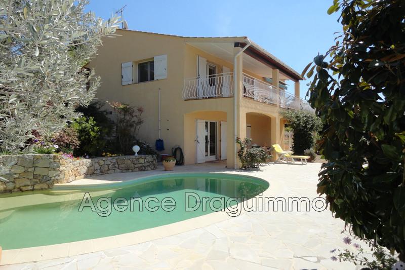 Photo n°1 - Vente Maison villa Draguignan 83300 - 549 000 €