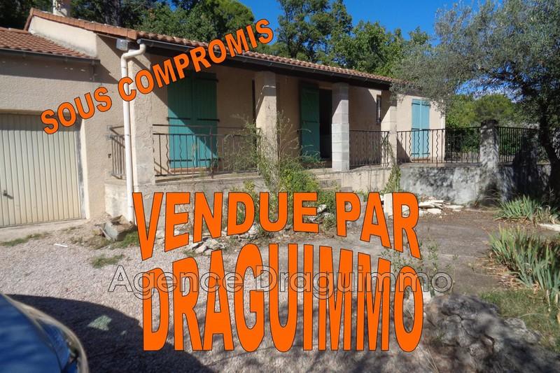 Photo Maison Figanières   achat maison  4 chambres   96m²