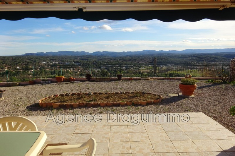 Photo Villa Draguignan   achat villa  3 chambres   105m²