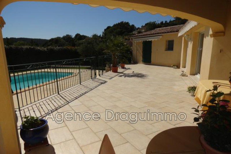 Photo n°3 - Vente Maison villa Trans-en-Provence 83720 - 549 000 €
