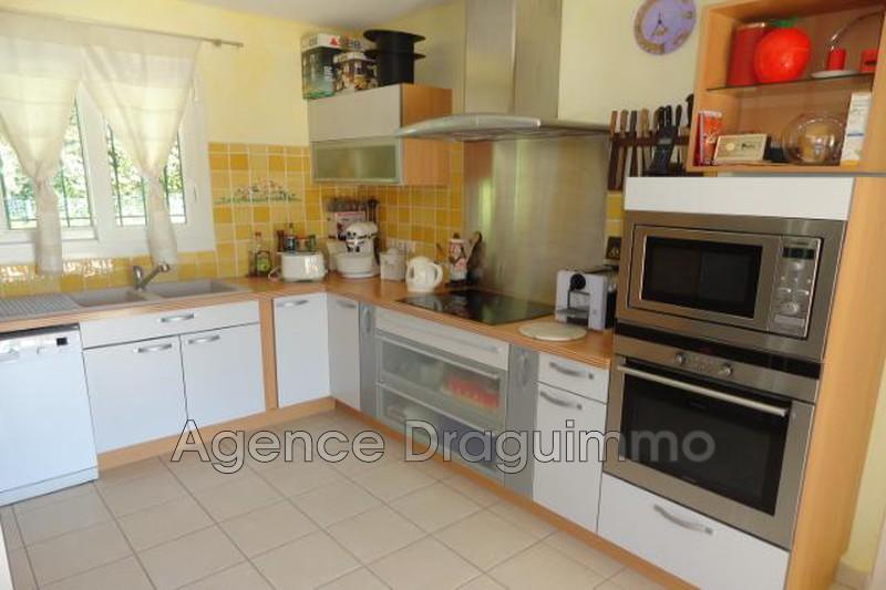 Photo n°6 - Vente Maison villa Trans-en-Provence 83720 - 549 000 €