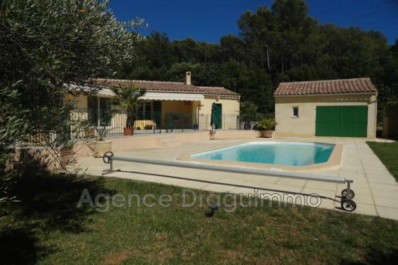 Photo n°7 - Vente Maison villa Trans-en-Provence 83720 - 549 000 €