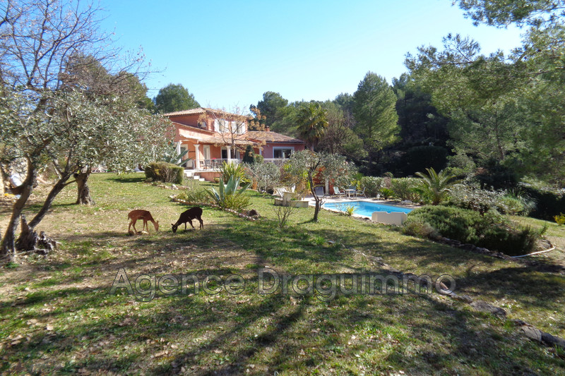 Photo n°1 - Vente Maison villa Flayosc 83780 - 729 000 €