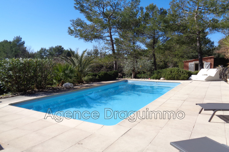 Photo n°3 - Vente Maison villa Flayosc 83780 - 729 000 €