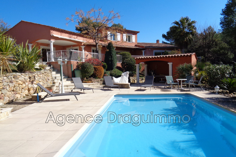 Photo n°2 - Vente Maison villa Flayosc 83780 - 729 000 €