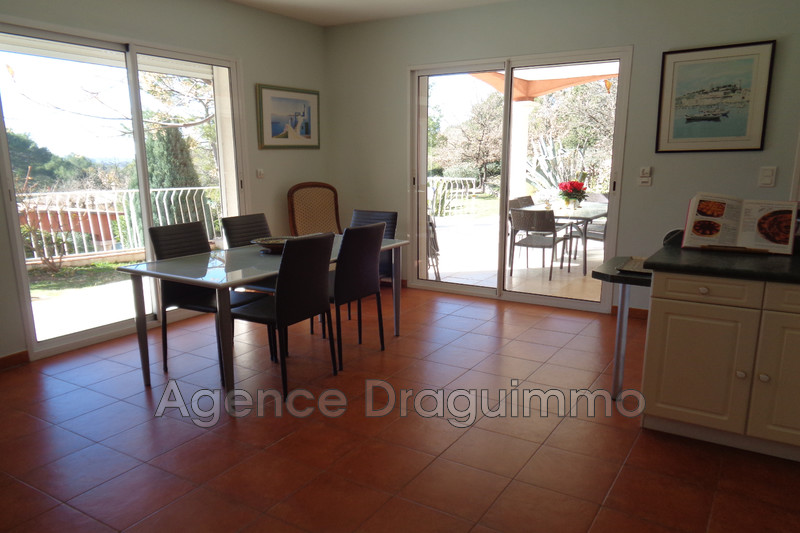 Photo n°7 - Vente Maison villa Flayosc 83780 - 729 000 €