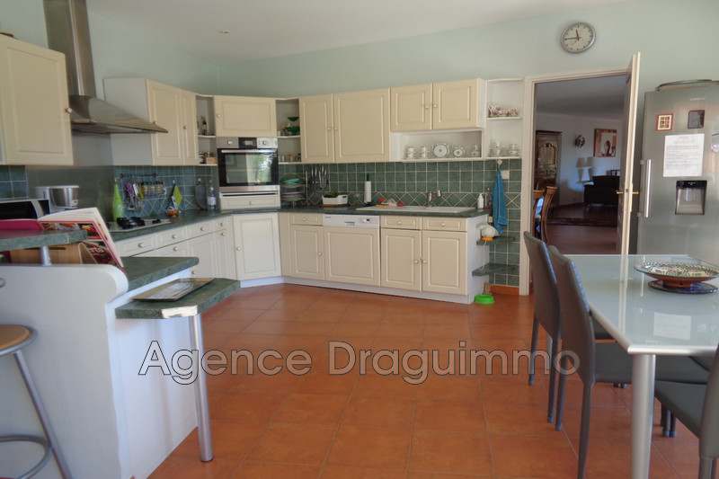 Photo n°8 - Vente Maison villa Flayosc 83780 - 729 000 €