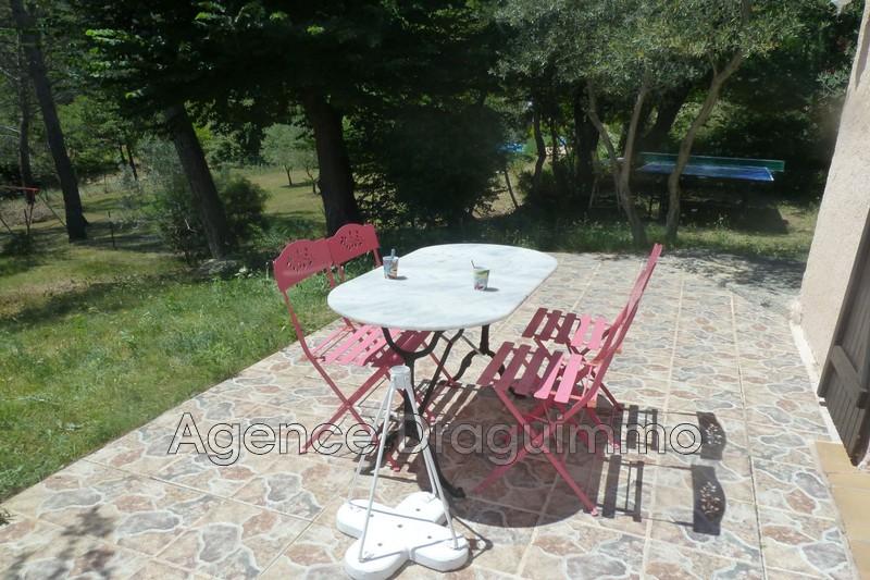 Photo n°4 - Vente Maison villa Figanières 83830 - 291 000 €