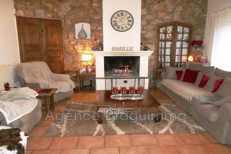 Photo n°3 - Vente Maison villa Lorgues 83510 - 494 000 €