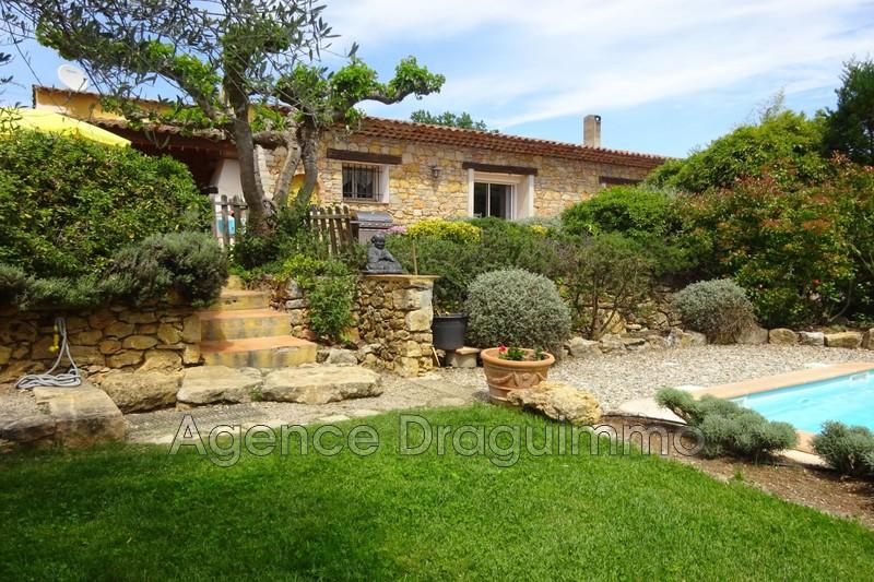 Photo n°1 - Vente Maison villa Lorgues 83510 - 494 000 €