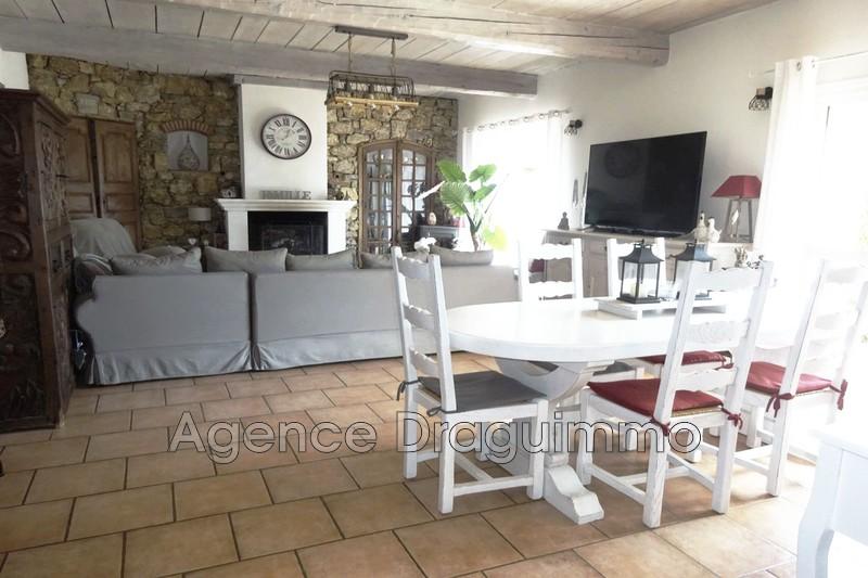 Photo n°4 - Vente Maison villa Lorgues 83510 - 494 000 €