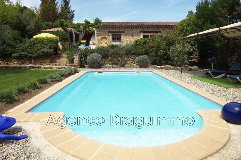 Photo n°2 - Vente Maison villa Lorgues 83510 - 494 000 €