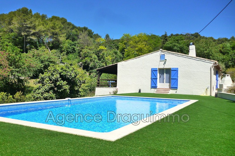 Photo House Draguignan Quartier eaa,   to buy house  3 bedroom   100 m²