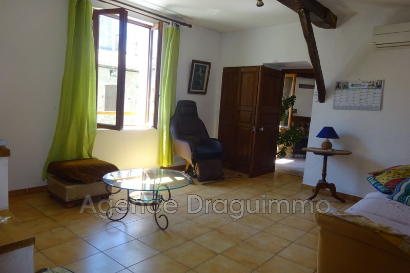 Photo n°3 - Vente maison de village Flayosc 83780 - 156 000 €