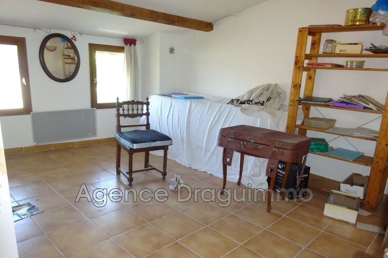 Photo n°6 - Vente maison de village Flayosc 83780 - 156 000 €