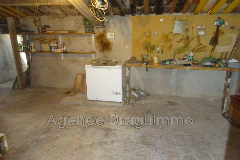 Photo n°9 - Vente maison de village Flayosc 83780 - 156 000 €