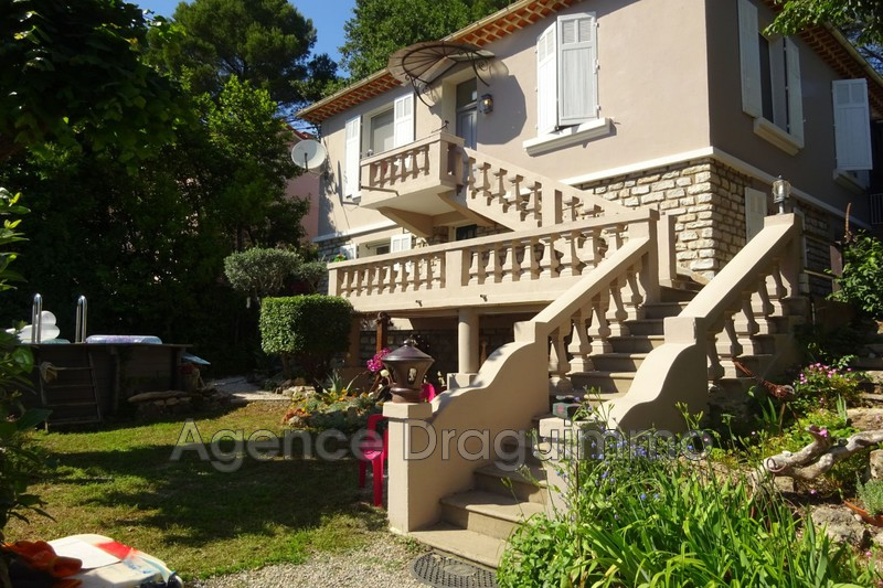 Photo Villa Draguignan Proche centre-ville,   to buy villa  4 bedroom   138 m²