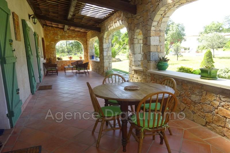 Photo n°3 - Vente Maison villa Les Arcs 83460 - 569 000 €