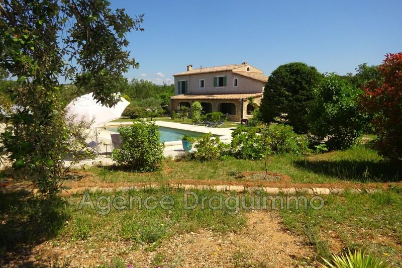 Photo n°2 - Vente Maison villa Les Arcs 83460 - 569 000 €