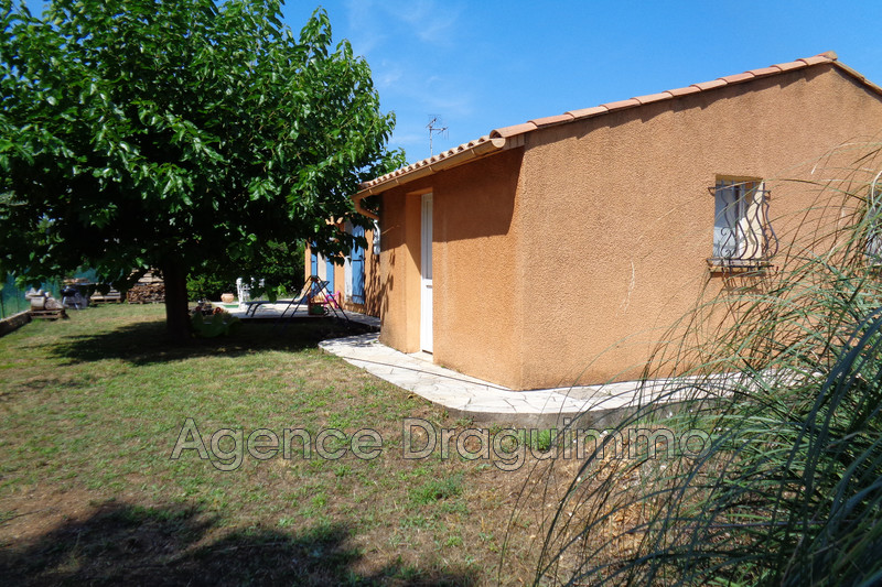 Photo n°2 - Vente Maison villa Draguignan 83300 - 248 000 €