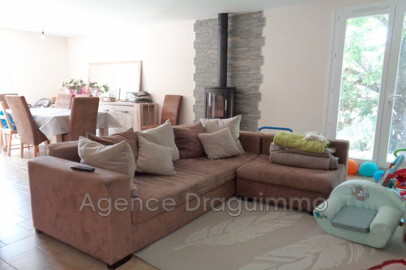 Photo n°4 - Vente Maison villa Draguignan 83300 - 248 000 €
