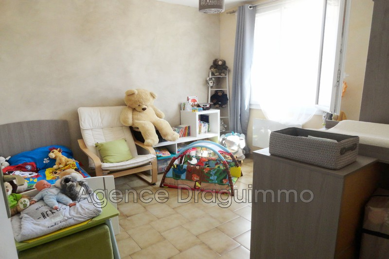 Photo n°8 - Vente Maison villa Draguignan 83300 - 248 000 €