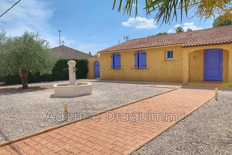 Photo n°2 - Vente maison Flayosc 83780 - 384 000 €