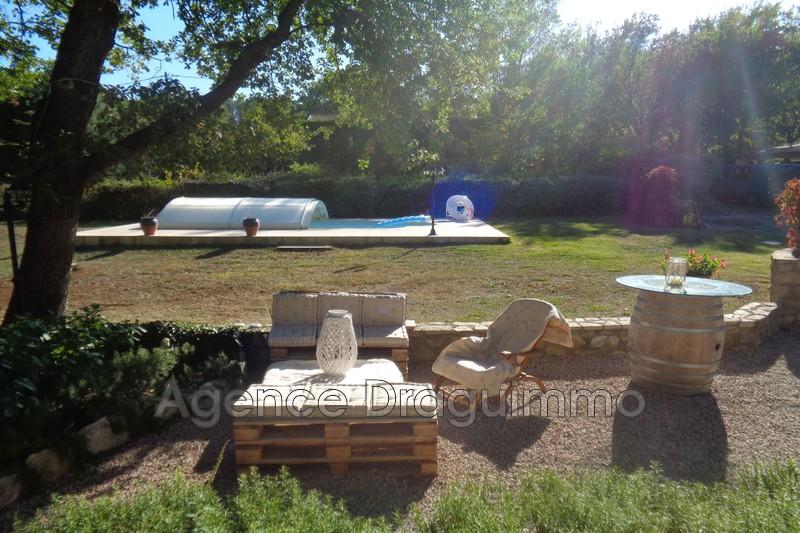 Photo n°3 - Vente Maison villa Figanières 83830 - 390 000 €