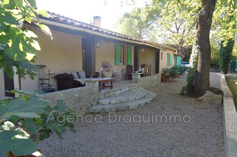 Photo n°5 - Vente Maison villa Figanières 83830 - 390 000 €