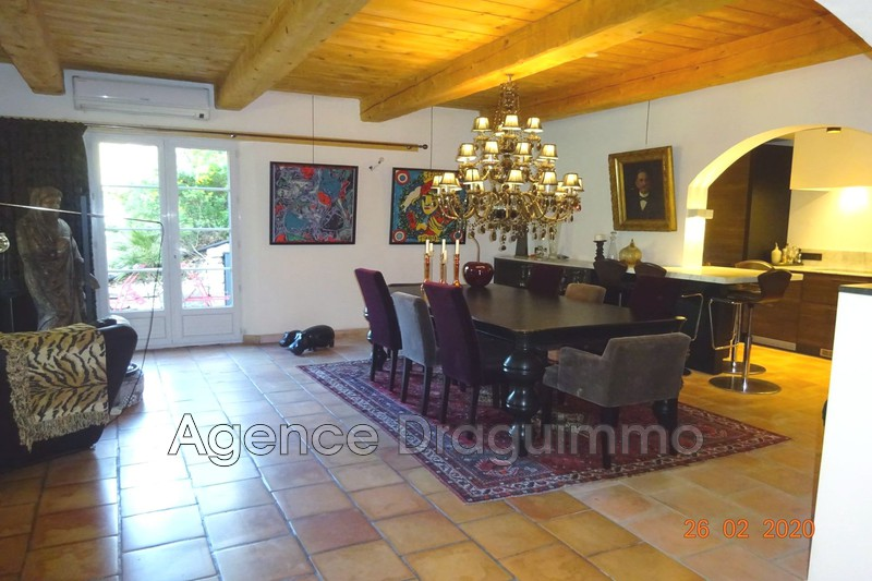Photo n°5 - Vente Maison villa Draguignan 83300 - 469 000 €