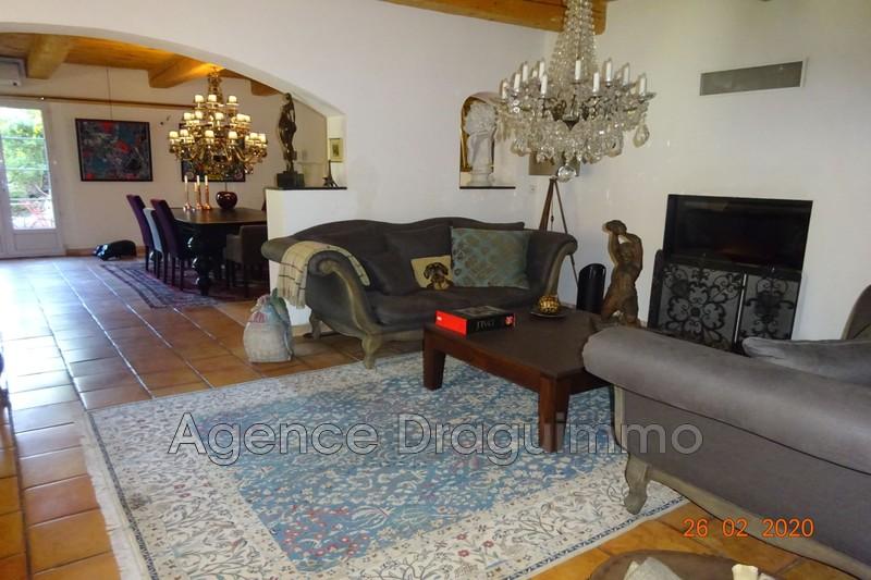 Photo n°7 - Vente Maison villa Draguignan 83300 - 469 000 €