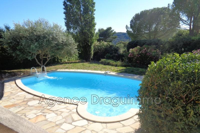Photo n°2 - Vente maison Draguignan 83300 - 399 000 €