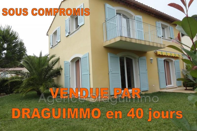 Photo Villa Draguignan   to buy villa  3 bedroom   100m²