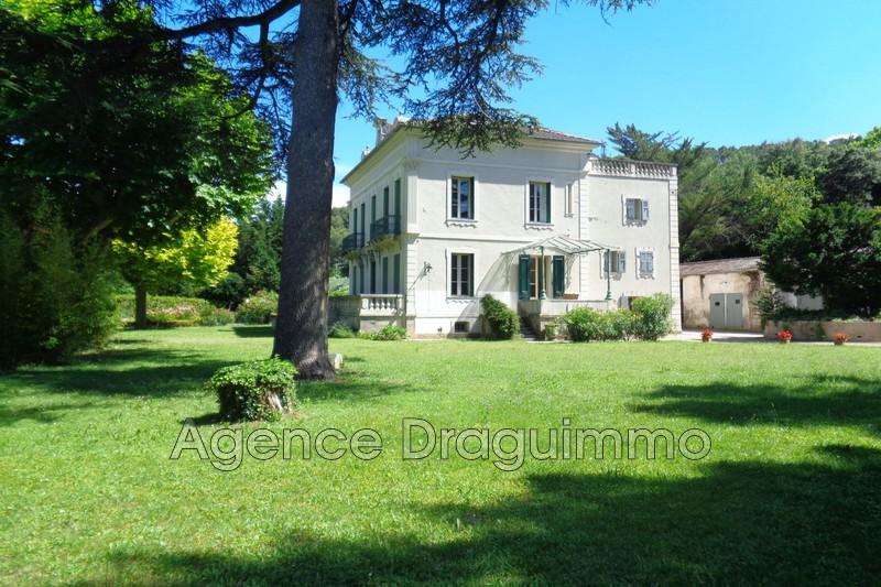 Photo n°3 - Vente Maison villa Draguignan 83300 - 990 000 €