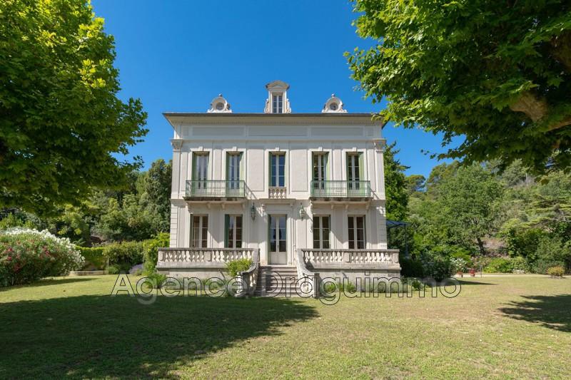Photo n°2 - Vente Maison villa Draguignan 83300 - 990 000 €