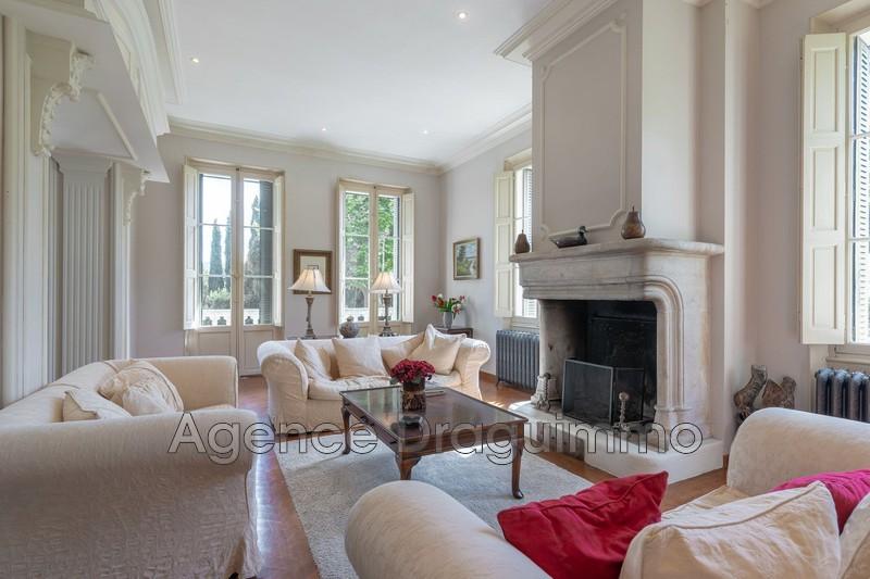 Photo n°4 - Vente Maison villa Draguignan 83300 - 990 000 €