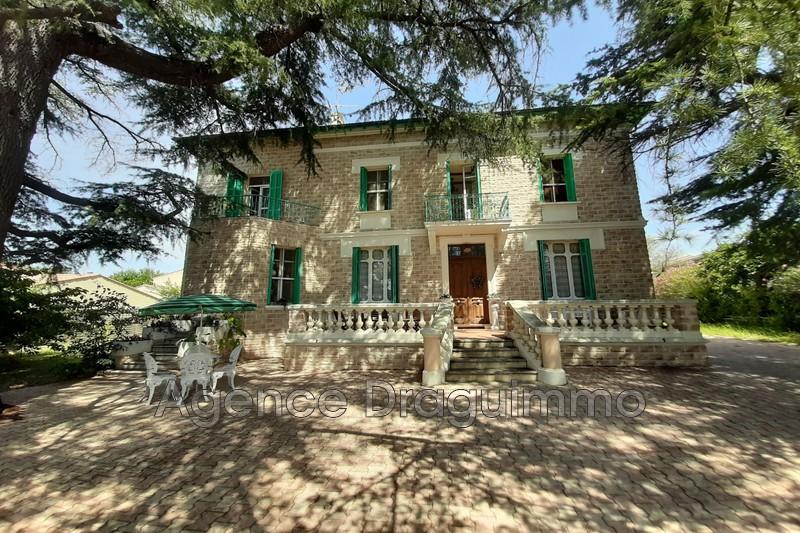 Photo n°2 - Vente Maison villa Les Arcs 83460 - 496 000 €